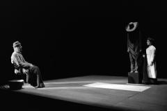 1998 Pièces Courtes Samuel Beckett