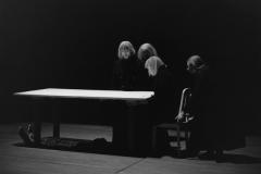 1998 Pièces Courtes Samuel Beckett ©-Nicolas-TREATT.