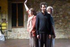 2013 un Périple 2 Comédie de saint Etienne